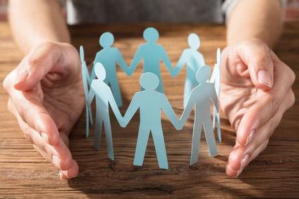 Terapeutyczne oddziaływanie Wspólnoty AA