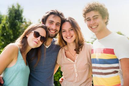 Grupa dla młodych dorosłych