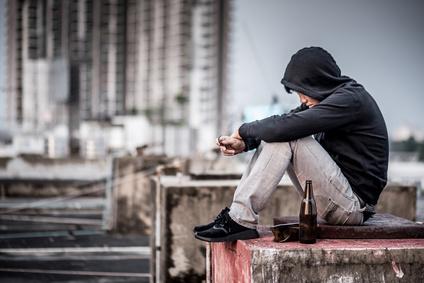 Cele terapii uzależnienia od alkoholu