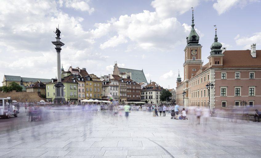 Około 200 tys. mieszkańców Warszawy pije alkohol ryzykownie lub szkodliwie. Zaliczasz się do tej grupy?
