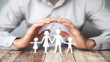 Wsparcie dla rodziny