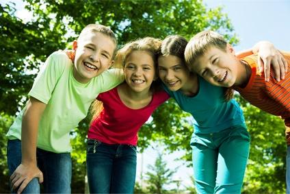 Wsparcie dla dzieci i młodzieży