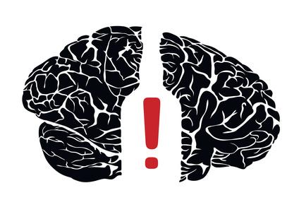 Wpływ alkoholu na mózg