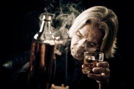 Mechanizmy uzależnienia od alkoholu
