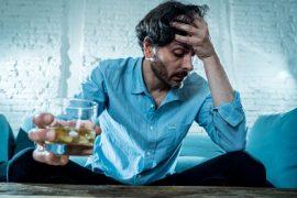 Nawrót choroby alkoholowej