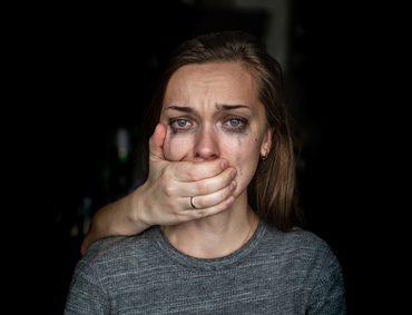 Niebieska Karta przemoc w rodzinie