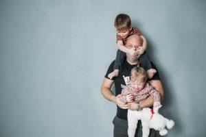 grupa wsparcia dla ojców