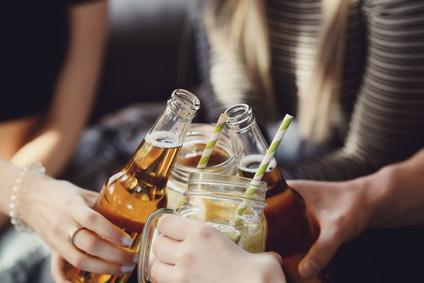 Alkohol wśród młodzieży