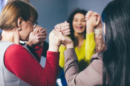 grupa wsparcia dla kobiet