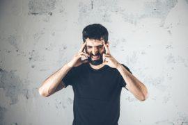 Jak okiełznać złość