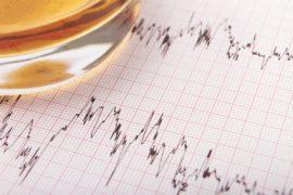 Alkohol a układ sercowo-naczyniowy