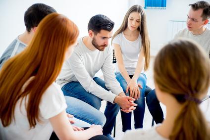 Grupa dla Młodych DDA