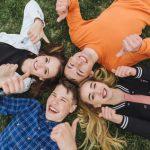 Klub Młodzieżowy dla osób w wieku 13-20