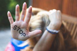 Pomoc dla osób doznających przemocy