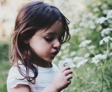 trudne emocje u dziecka