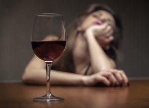 Wysokofunkcjonujący alkoholik