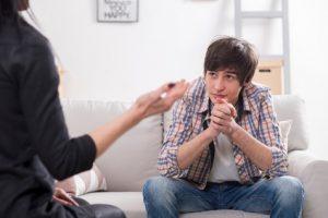 Leczenie młodzieży uzależnionej od alkoholu