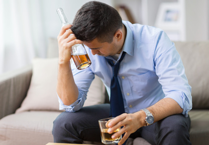 Wysokofunkcjonujący alkoholicy w terapii
