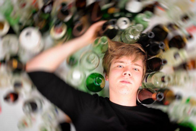 Skutki picia alkoholu i najnowsze statystyki dotyczące spożycia alkoholu wśród polskiej młodzieży