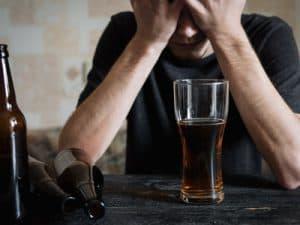 Alkoholizm: objawy psychiczne
