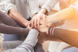 grupa wsparcia dla młodych