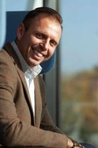 Marcin Brysiak, CEO Helping Hend