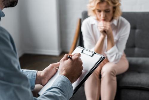 Dialog Motywujący w terapii współuzależnienia