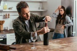 Jak pomóc alkoholikowi wyjść z nałogu