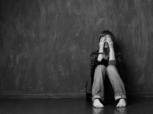 Cykle przemocy w rodzinie