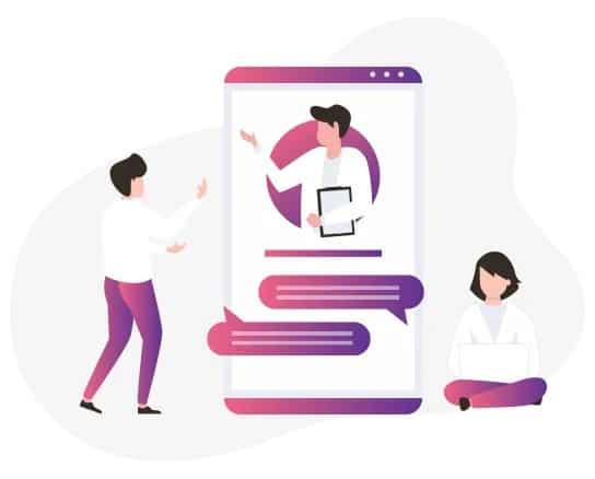 Helping Hand – sztuczna inteligencja i wsparcie online w walce z nałogiem