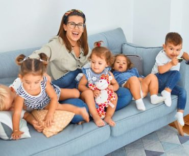 rodzina pachworkowa