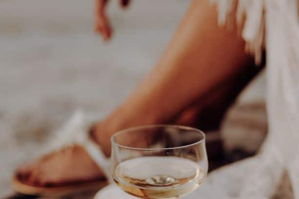 Alkoholowa choroba wątroby u kobiet