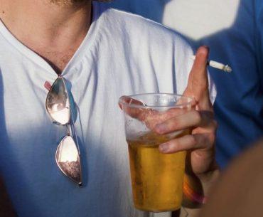 alkohol i tytoń