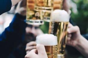 alkohol i męskość